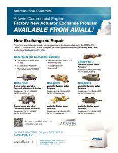 thumbnail of Arkwin Actuator Exchange Program V10 APR17